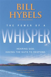 The Power of a Whisper - ISBN: 9780310329343