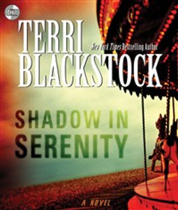 Shadow in Serenity - ISBN: 9780310332336