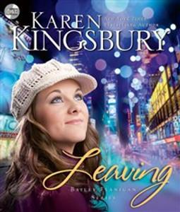 Leaving - ISBN: 9780310331490
