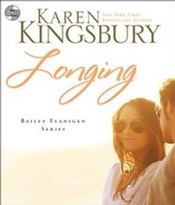 Longing - ISBN: 9780310331520