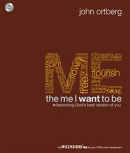 The Me I Want to Be - ISBN: 9780310326960