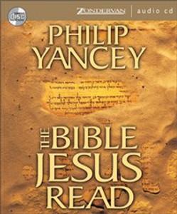 The Bible Jesus Read - ISBN: 9780310273578