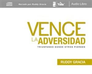 Vence la adversidad - ISBN: 9780829758634