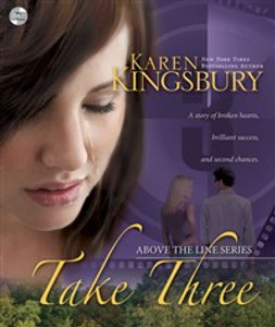 Take Three - ISBN: 9780310325918