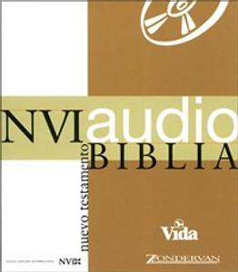 NVI Nuevo Testamento audio CD - ISBN: 9780829742374