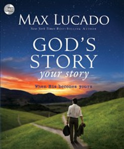 God's Story, Your Story - ISBN: 9780310318866