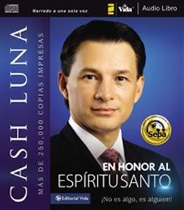 En honor al Espíritu Santo - ISBN: 9780829758474