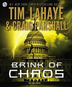 Brink of Chaos - ISBN: 9780310326472