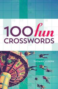 100 Fun Crosswords:  - ISBN: 9781454917908