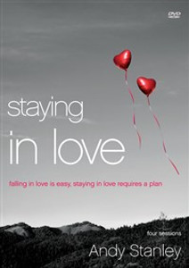 Staying in Love Video Study - ISBN: 9780310327660
