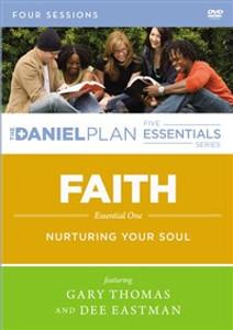 Faith Video Study - ISBN: 9780310875253