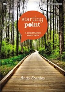Starting Point Video Study - ISBN: 9780310817734