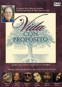Video por una vida con propósito - ISBN: 9780829744965