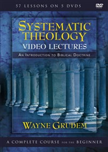 Systematic Theology Video Lectures - ISBN: 9780310531531