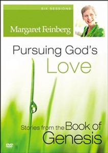 Pursuing God's Love Video Study - ISBN: 9780310428220