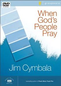 When God's People Pray - ISBN: 9780310267355