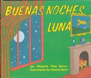 Buenas noches, Luna - ISBN: 9780694016518