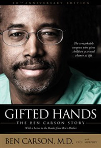 Gifted Hands 20th Anniversary Edition - ISBN: 9780310332909