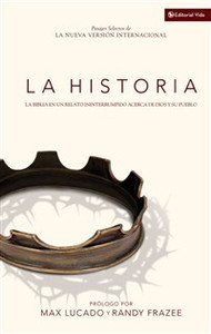 La Historia NVI - ISBN: 9780829759099