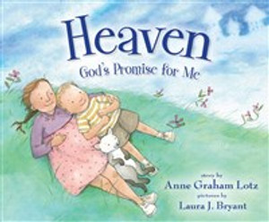 Heaven God's Promise for Me - ISBN: 9780310716013