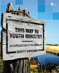 This Way to Youth Ministry - ISBN: 9780310248699