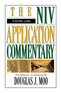 2 Peter, Jude - ISBN: 9780310201045