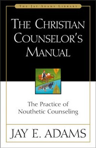 The Christian Counselor's Manual - ISBN: 9780310511502