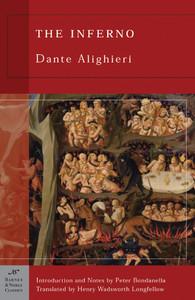The Inferno (Barnes & Noble Classics Series):  - ISBN: 9781593080518