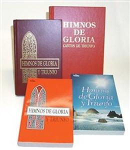 Himnos de gloria y triunfo con música - ISBN: 9780829705676