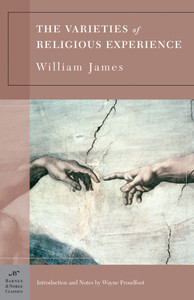 The Varieties of Religious Experience (Barnes & Noble Classics Series):  - ISBN: 9781593080723