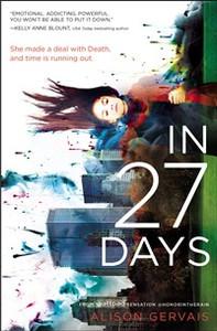 In 27 Days - ISBN: 9780310759058