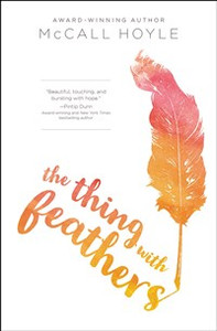 The Thing with Feathers - ISBN: 9780310758518