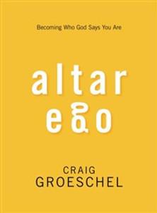 Altar Ego - ISBN: 9780310333715