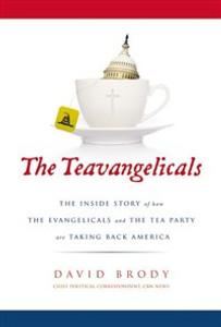 The Teavangelicals - ISBN: 9780310335610