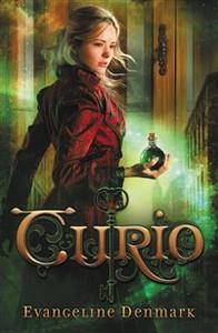 Curio - ISBN: 9780310729662