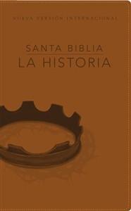 Santa Biblia La Historia NVI - ISBN: 9780829760323