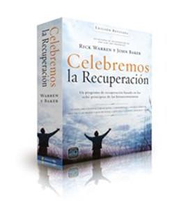 Celebremos la recuperación campaña para la iglesia - Nueva edición/ kit - ISBN: 9780829765779