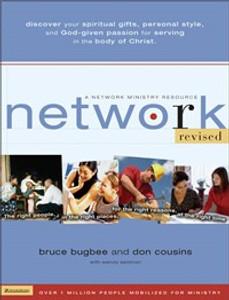 Network Kit - ISBN: 9780310257936