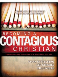 Becoming a Contagious Christian - ISBN: 9780310257851