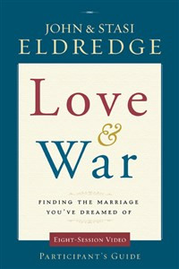 Love and War Participant's Guide - ISBN: 9780310329213