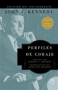Perfiles de Coraje - ISBN: 9780718085025