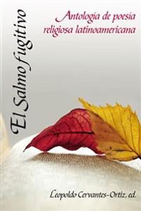 El salmo fugitivo - ISBN: 9788482675497