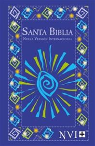 Biblia Evangelística NVI - ISBN: 9781563201479