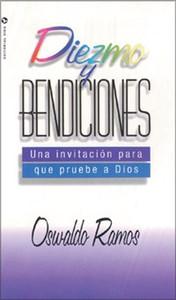 Diezmo y bendiciones - ISBN: 9780829704785