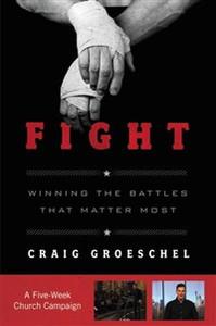Fight Curriculum Kit - ISBN: 9780310681144