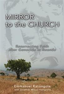 Mirror to the Church - ISBN: 9780310284895
