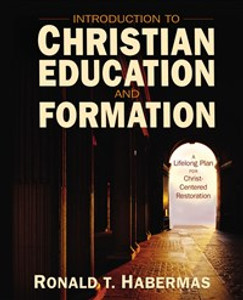 Introduction to Christian Education and Formation - ISBN: 9780310525189