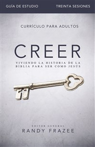 Creer - Guía de estudio - ISBN: 9780829766363