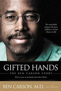 Gifted Hands - ISBN: 9780310546511