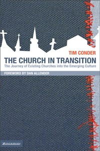 The Church in Transition - ISBN: 9780310265719